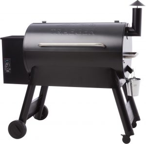 Brooks & Collier, Traeger Pro Series
