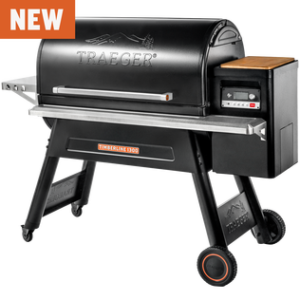 Brooks & Collier, Traeger Grill, Grilling & Outdoor Kitchen