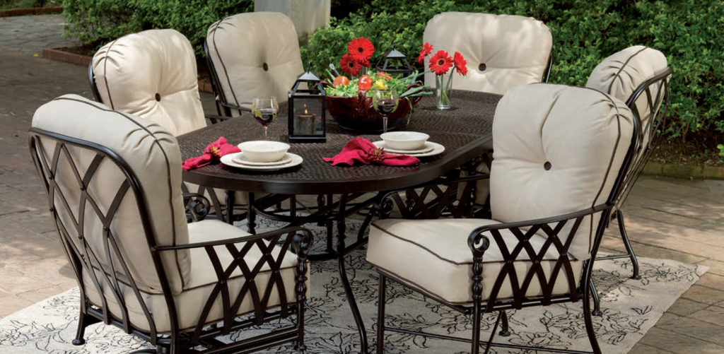 Castelle Veranda Collection Available At Brooks Amp Collier