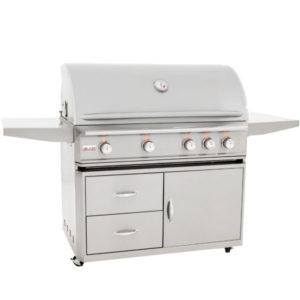 Brooks & Collier, Blaze Grills