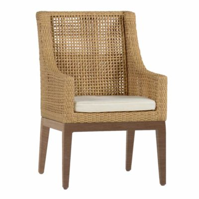 Arm Chair Brooks Collier