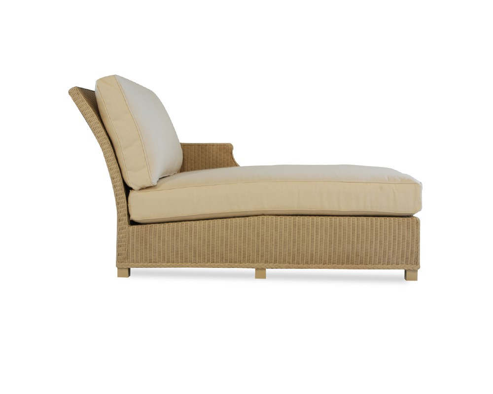 left arm chaise Brooks & Collier