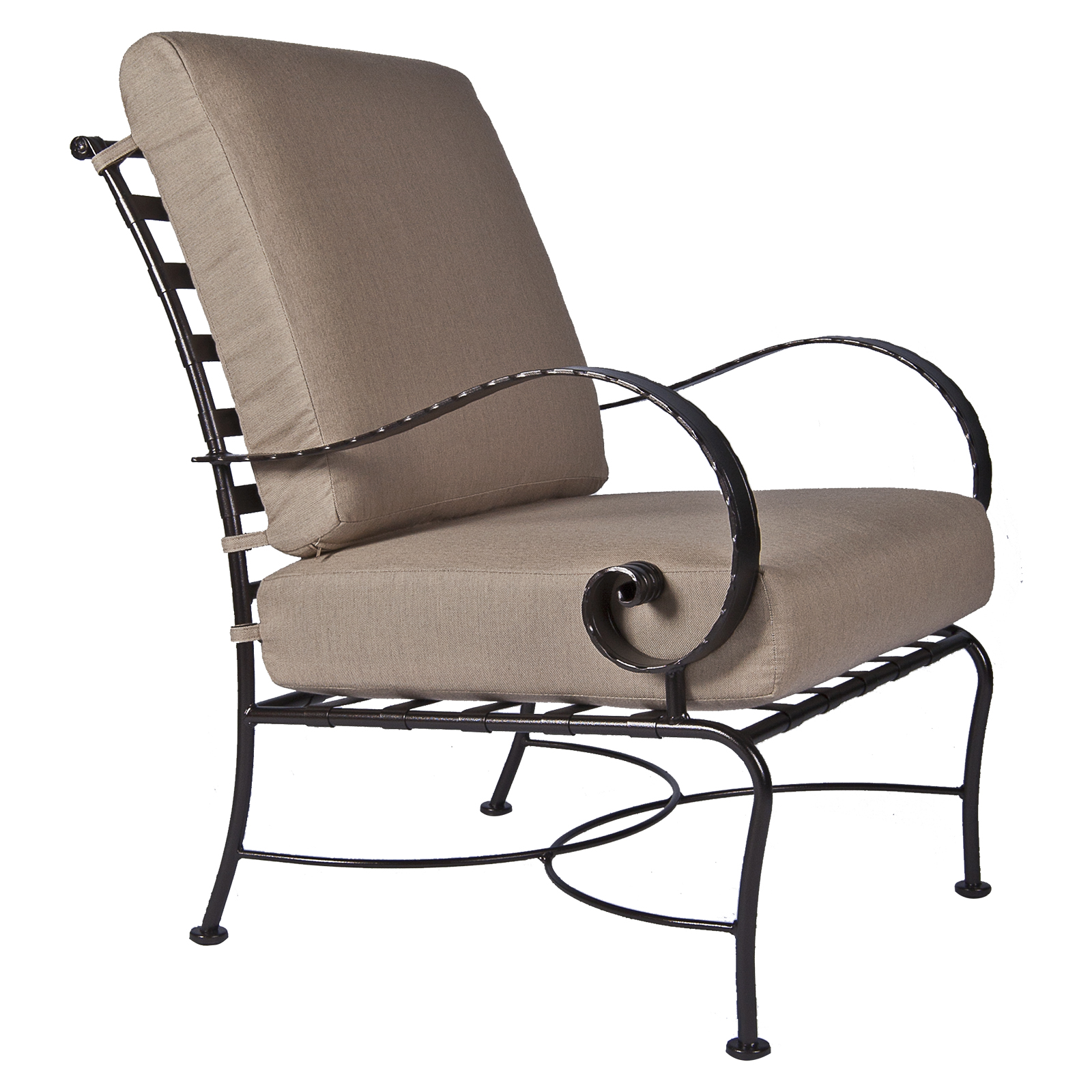 Lounge Chair. Brooks U0026 Collier, Gloster Dansk