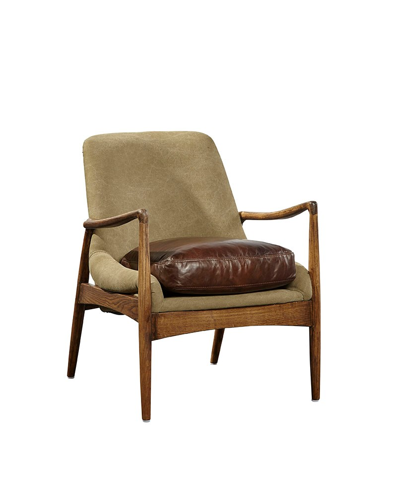 Berg Arm Chair #17 03. Brooks U0026 Collier, Furniture Classics