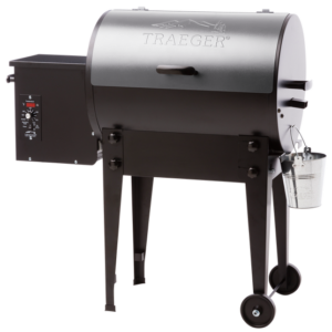 Brooks & Collier, Traeger Tailgater