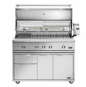 Brooks & Collier, DCS Grills