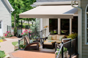 Brooks & Collier, Solair Shade Solutions