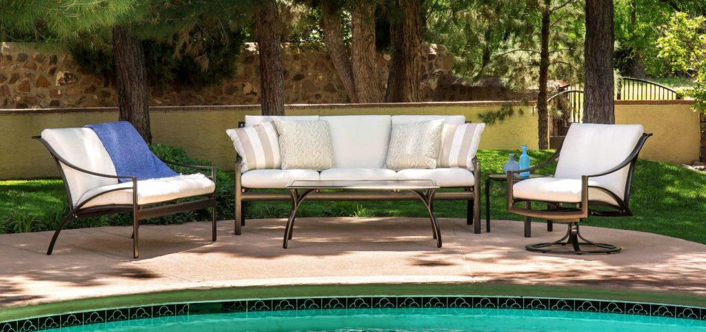 Brooks & Collier, Brown Jordan, Pasadena Collection