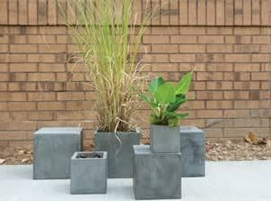 Statuary & Containers