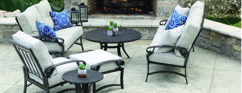 Brooks & Collier, Lane Venture, Monterey CushionBrooks & Collier, Lane Venture, Monterey Cushion